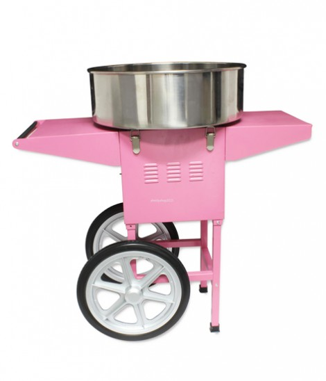 Fairy-Floss-Cotton-Candy-Hire