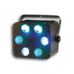 REVOLVING LED LIGHT1