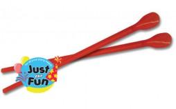 Spoon-Straws