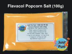 100g Flavacol Popcorn Salt