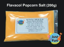 200g Flavacol Popcorn Salt
