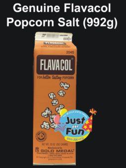 Flavacol Butter Popcorn Salt